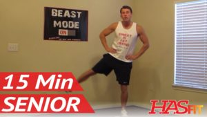 Beginner Weight Lifting Exercises For Hasfit 15 Minute